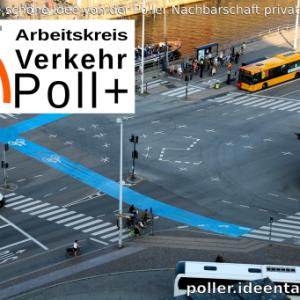 Idee: Arbeitskreis Verkehr Poll+