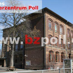 Idee: Echtes Bürgerzentrum für Poll