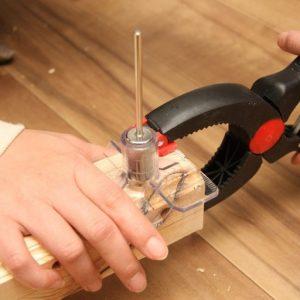 Idee: Handwerker-Treff