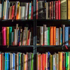 Idee: Bücherhäuschen auf dem Marktplatz
